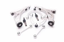 Control arm set; AUDI Q7; 7L0407021; 8 elements