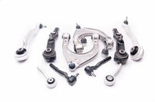Control arm set; MERCEDES CLS E-Class W211 S211; 2113200989; 12 elements