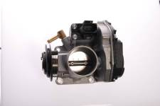 Throttle body ; SEAT Arosa Ibiza SKODA Felicia VW Caddy Golf Polo Vento ; 030133064D