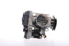 Throttle body ; SEAT Arosa Leon SKODA Octavia VW Bora Golf IV Lupo Polo ; 030133064F