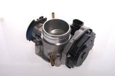 Throttle body ; AUDI A3 SEAT Cordoba SKODA Octavia VW Bora Golf IV Polo ; 06A133064J