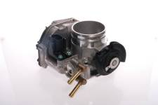 Throttle body ; SEAT Cordoba Ibiza Toledo VW Golf III IV ; 037133064