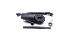 Valve, crankcase breather - kit ; BMW 3 Compact Touring 5 Touring 7 Z3 Roadster ; 11151703484