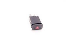 Hazard light switch ; VW Bora Golf IV ; 1J0953235J ; 7 pin