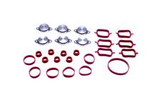 Repair kit ; BMW 1 (E87) 3 (E46) 3 (E90, E91, E92) 5 (E60, E61) X3 (E83) ; 11612246949 ; 6x32mm